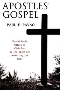 Книга под заказ: «The Apostles' Gospel»