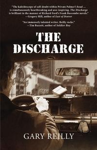 Книга под заказ: «The Discharge»