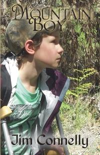 Книга под заказ: «Mountain Boy»