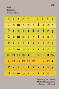Книга под заказ: «Practising Comparison»