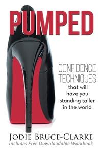 Книга под заказ: «Pumped»