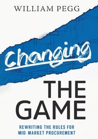 Книга под заказ: «Changing The Game»