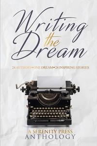 Книга под заказ: «Writing the Dream»