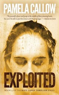 Книга под заказ: «Exploited»
