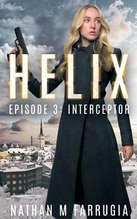 Книга под заказ: «Helix»