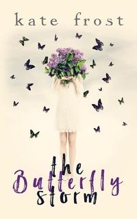 Книга под заказ: «The Butterfly Storm»