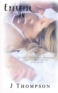 Книга под заказ: «Exercise in Love»