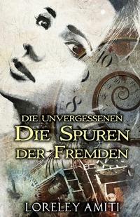 Книга под заказ: «Die Spuren der Fremden»
