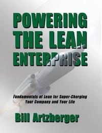 Книга под заказ: «Powering the Lean Enterprise»