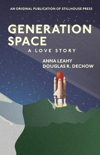 Книга под заказ: «Generation Space»