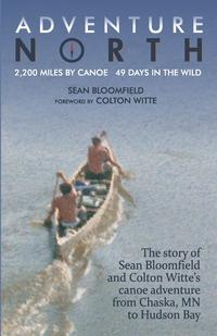 Книга под заказ: «Adventure North»