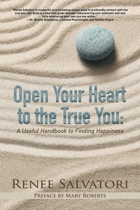 Книга под заказ: «Open Your Heart to the True You»
