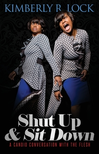 Книга под заказ: «Shut Up and Sit Down»