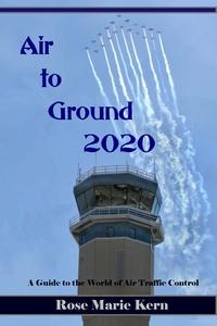 Книга под заказ: «Air to Ground 2020»
