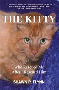 Книга под заказ: «THE KITTY»