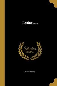 Racine ......, Jean Racine обложка-превью