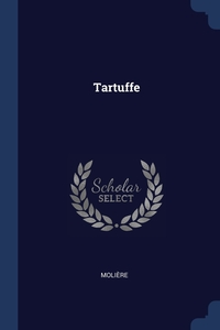 Tartuffe, Molie?re обложка-превью