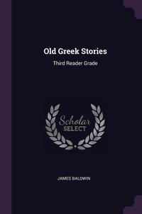 Книга под заказ: «Old Greek Stories»