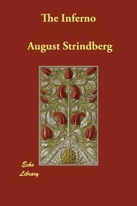 The Inferno, August Strindberg обложка-превью