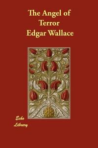The Angel of Terror, Edgar Wallace обложка-превью