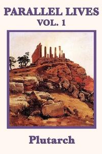 Parallel Lives Vol. 1, Plutarch, Plutarch Plutarch обложка-превью