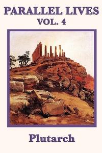 Parallel Lives Vol. 4, Plutarch, Plutarch Plutarch обложка-превью