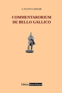 De bello gallico, Julius Caesar обложка-превью
