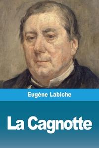 La Cagnotte, Eugene Labiche обложка-превью