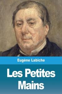 Les Petites Mains, Eugene Labiche обложка-превью