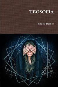 TEOSOFIA, Rudolf Steiner обложка-превью