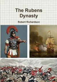 The Rubens Dynasty, Robert Richardson обложка-превью