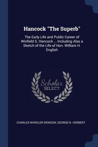 "Книга под заказ: «Hancock ""The Superb""»"