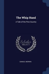 Книга под заказ: «The Whip Hand»