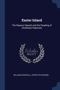 Книга под заказ: «Easter Island»