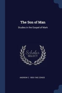 Книга под заказ: «The Son of Man»