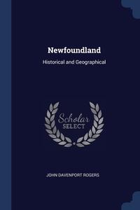 Книга под заказ: «Newfoundland»