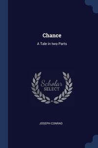 Книга под заказ: «Chance»