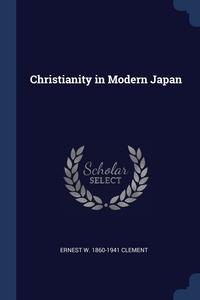Книга под заказ: «Christianity in Modern Japan»