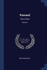 Книга под заказ: «Pascarel»