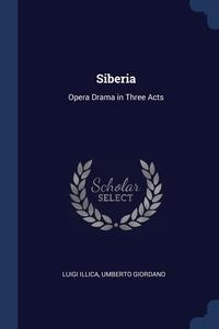 Книга под заказ: «Siberia»