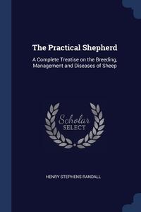 Книга под заказ: «The Practical Shepherd»