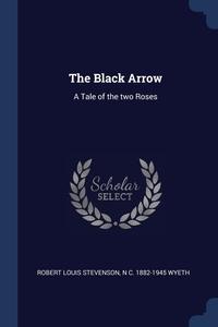 Книга под заказ: «The Black Arrow»