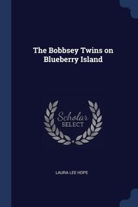 Книга под заказ: «The Bobbsey Twins on Blueberry Island»