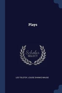 Книга под заказ: «Plays»