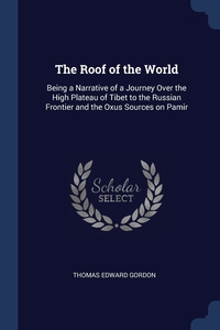 Книга под заказ: «The Roof of the World»