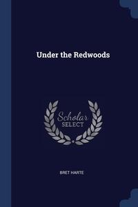 Книга под заказ: «Under the Redwoods»
