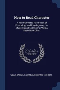 Книга под заказ: «How to Read Character»