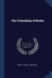 Книга под заказ: «The Friendship of Books»