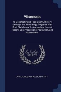 Книга под заказ: «Wisconsin»