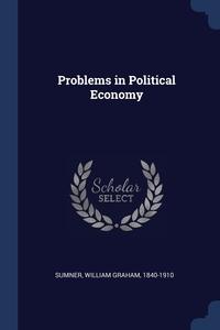 Книга под заказ: «Problems in Political Economy»